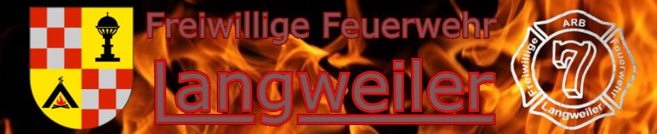 Feuerwehr Langweiler
